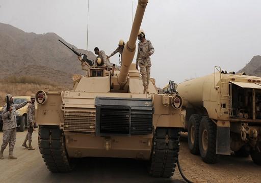 تعزيزات سعودية جديدة تصل إلى عدن جنوبي اليمن