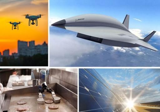 10 ابتكارات في عام 2018 غيَّرت قطاع التكنولوجيا وأحدثت ثورة علمية