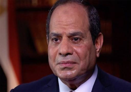 """الجيش الليبي في إشارة للسيسي: """"رسائله لا تتجاوز آذاننا"""""""