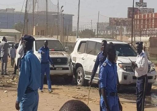 """إدانات واسعة لمحاولة اغتيال رئيس الوزراء السوداني """"عبدالله حمدوك"""""""