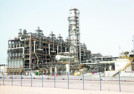 «أدنوك» تخطط لجمع 18.3 مليار درهم من خطوط أنابيب الغاز