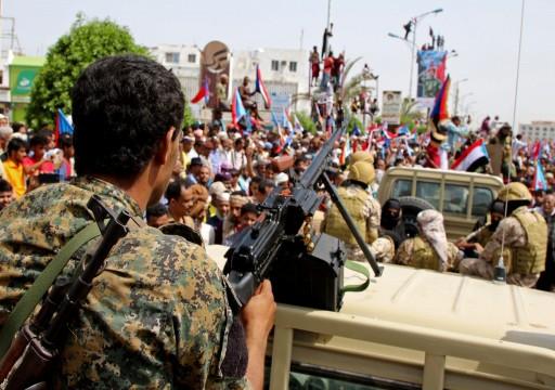 """""""الانتقالي"""" المدعوم اماراتيا يعلن نيته السيطرة على جنوب اليمن بأكمله"""