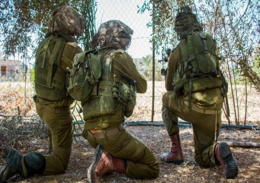 الجيش الإسرائيلي ينهي مناورة حاكت اجتياح قرية لبنانية والاشتباك مع حزب الله