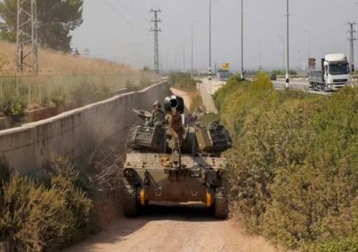 جيش الاحتلال ينشر بطاريات من منظومة القبة الحديدية على امتداد الحدود الشمالية