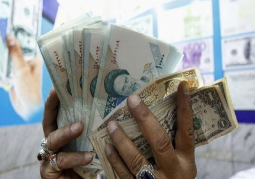 الريال الإيراني يهبط لأدنى مستوى منذ سبتمبر 2018 أمام الدولار