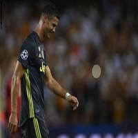 رونالدو يطرد للمرة الأولى في تاريخه الأوروبي.. وريال مدريد يتألق