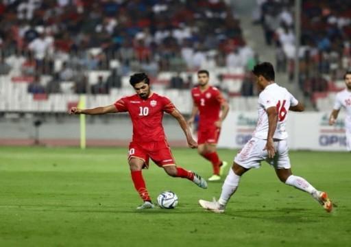 قطر تتغلب على عمان والبحرين تقهر إيران في تصفيات مونديال 2022