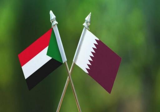 قطر توافق على تعيين أول سفير للسودان بعد الثورة