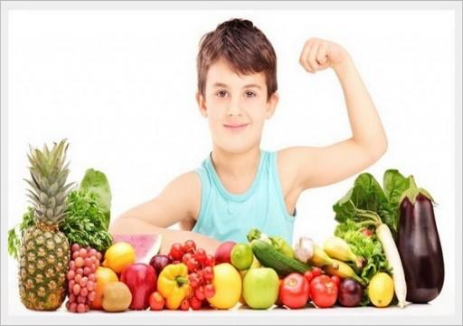 أكلات مهمة لطفلك ترفع نسبة الذكاء لديه.. قدميها يوميا