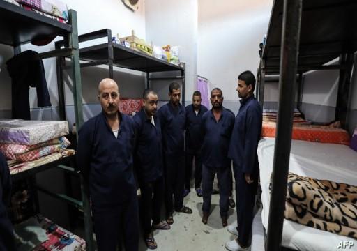 تقارير حقوقية توثق حالات وفاة بالسجون المصرية بسبب فيروس كورونا