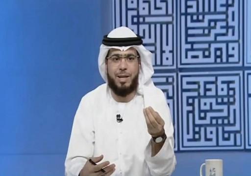 """""""جنايات أبوظبي"""" تحيل قضية وسيم يوسف بنشر الكراهية إلى النيابة الاتحادية"""