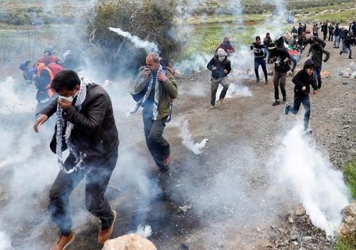 تل أبيب تعاود تهديداتها بتوجيه ضربة ساحقة لحركة حماس