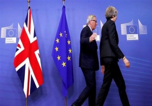 الاتحاد الأوروبي وبريطانيا يتفقان على تأجيل بريكست حتى نهاية أكتوبر