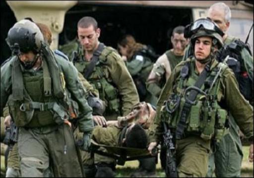 مقتل جندي إسرائيلي في جنين جراء إلقاء حجر على رأسه