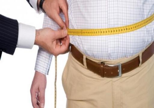 ما أسباب زيادة الوزن المفاجئة؟