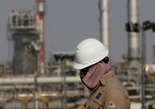 صادرات النفط السعودية ترتفع 15.1 بالمئة خلال يوليو