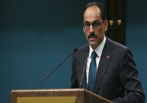 """أنقرة تصف مواقف أبوظبي من أردوغان """"بالحمقاء"""" وتتهمها بإثارة """"الفتنة"""" في إفريقيا"""