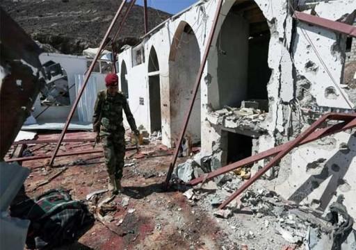 صحيفة لندنية تزعم: بصمات إماراتية في الهجوم على ثكنتي ليبيا واليمن