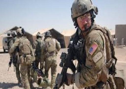 رويترز: المزيد من القوات الأمريكية تغادر العراق بسبب إصابات محتملة