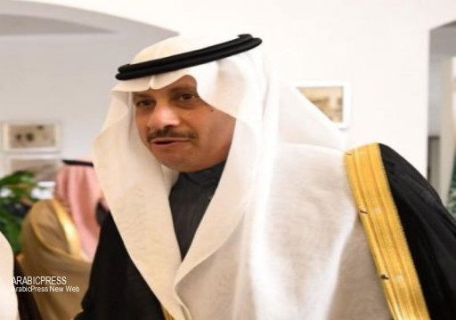 السعودية تعين سفيرا جديدا لها في الأردن