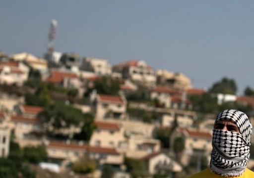 """الاتحاد الأوروبي يحذر الاحتلال من تنفيذ """"خطة الضم"""" لأراضي فلسطينية"""