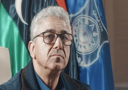 طرابلس توجه انتقادات لاذعة لأبوظبي على خلفية الأزمة الليبية
