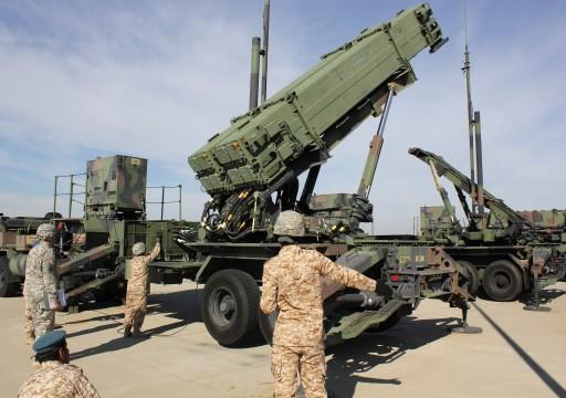 البنتاغون: الانتشار الأمريكي الجديد بالخليج يتضمن المزيد من صواريخ باتريوت