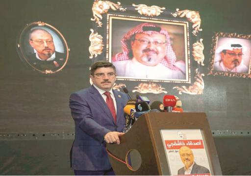 مستشار أردوغان يحمل بشدة على سياسات أبوظبي والرياض