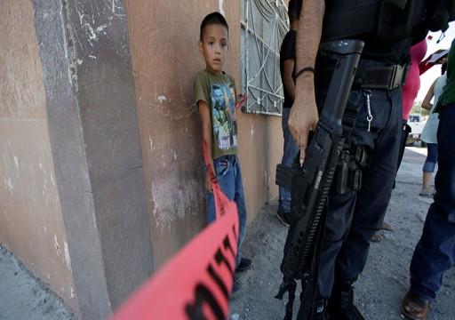 مقتل 15 في هجوم وحشي على قرية للسكان الأصليين بالمكسيك