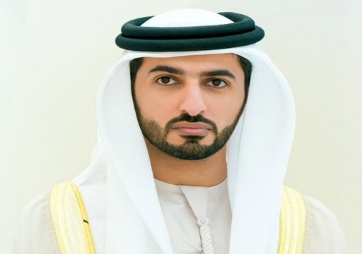 رسمياً.. راشد بن حميد رئيساً لاتحاد الإمارات لكرة القدم بالتزكية