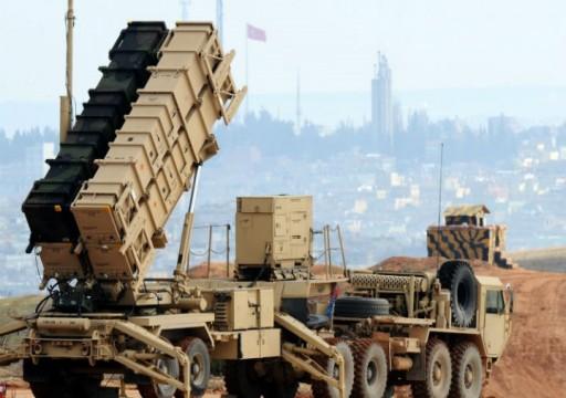 وكالة: أمريكا ترسل صواريخ باتريوت إضافية للخليج رداً على تهديد إيران