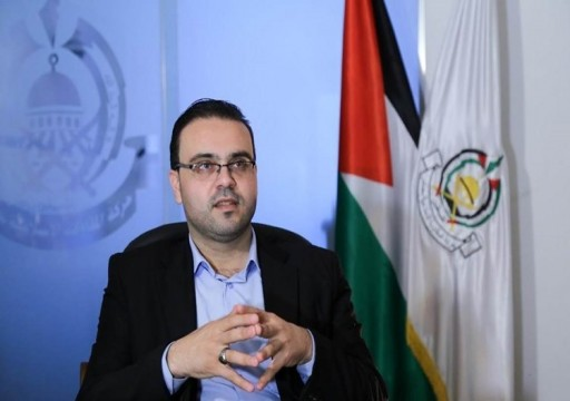 """حماس: الاحتلال يطبع مع """"جهات شاذة موجودة على هامش الأمة تعويضاً عن فشله"""""""