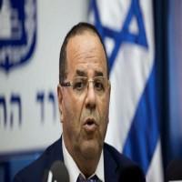 وزير إسرائيلي: تلقيت دعوة رسمية لزيارة أبوظبي
