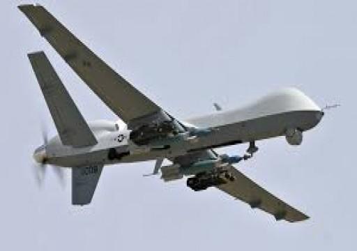 التحالف يعلن إسقاط طائرات مسيرة للحوثيين جنوبي السعودية