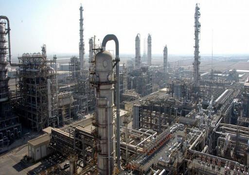 """شركة """"رابغ"""" السعودية تخسر 853 مليون دولار في 6 أشهر"""