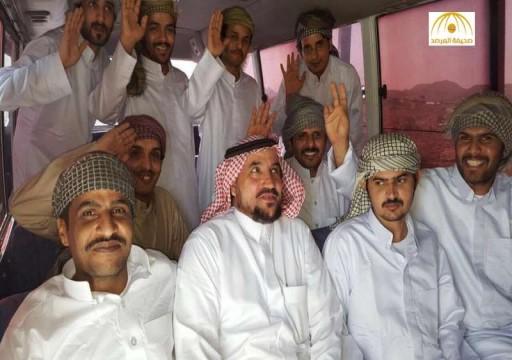 اليمن.. الحوثيون يعلنون إطلاق سراح 6 أسرى سعوديين