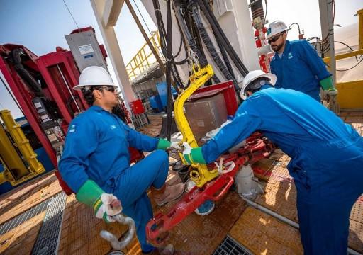 الكويت تعلن استئناف الإنتاج بحقلي الوفرة والخفجي النفطيين المشتركين مع السعودية