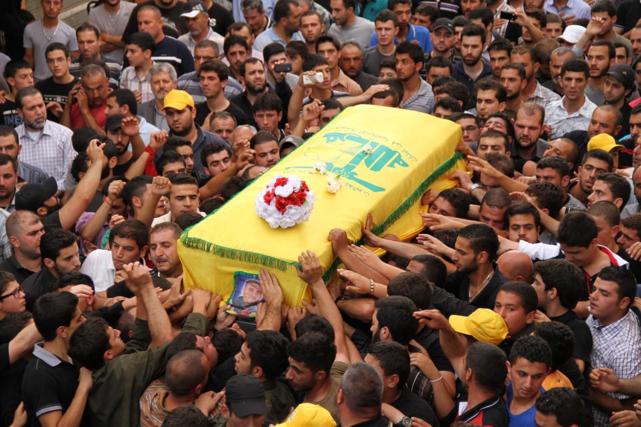 """""""داعش"""" يدمي """"حزب الله"""" في القلمون"""