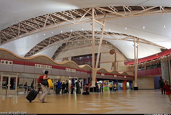 ارتفاع أعداد المسافرين عبر مطار دبي 9,9%