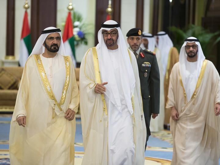 """موقع بريطاني: الإمارات تعتبر السعي للإصلاح السلمي """"كفر"""" يبرر القتل"""