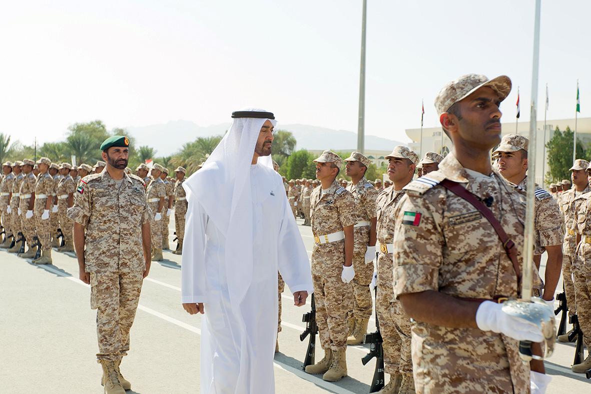 """تقرير """"الإيكونوميست"""": فساد الجيوش العربية وإصلاحها"""