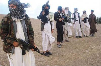 البيت الأبيض ينفي إجراء محادثات مع طالبان الأفغانية في قطر