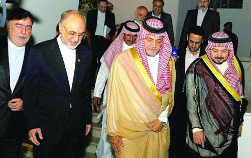 والسعودية وإيران يتفقان على فتح صفحة جديدة في العلاقات