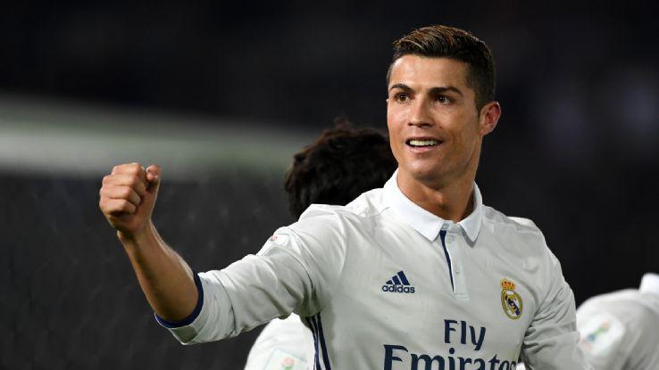 ريال مدريد يثق في موقف رونالدو بعد اتهامه بالتهرب الضريبي