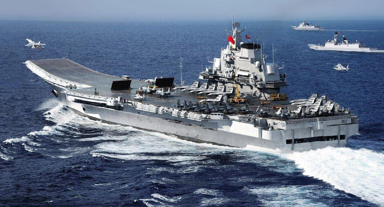 مناورات بحرية روسية مصرية مشتركة