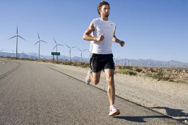 ممارسة الرياضة بعد وجبة الإفطار قد تزيد الوزن