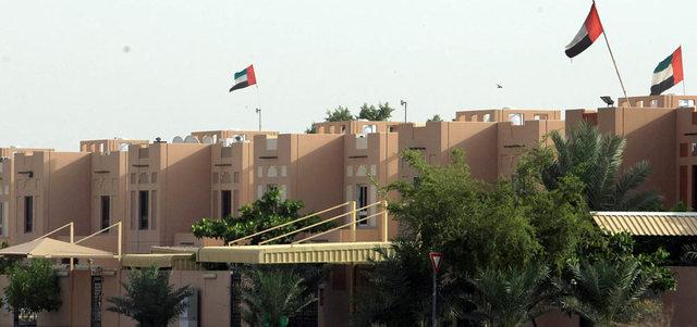 270 مسكناً جديداً في دبي