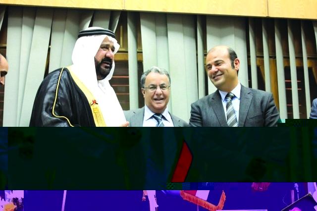 الإمارات توقع اتفاقية مع مصر لإنشاء سلاسل تجارية ومراكز لوجستية