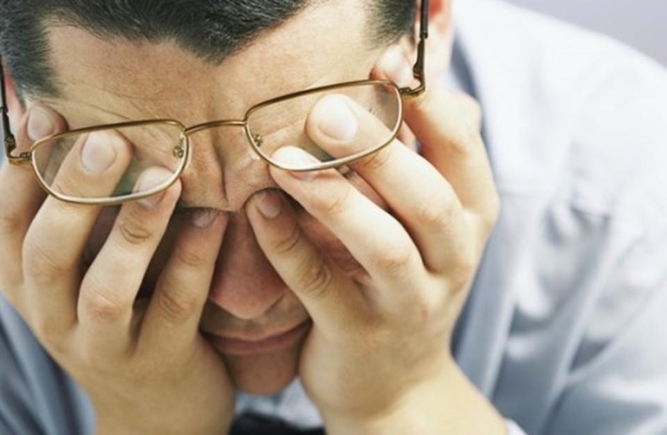 نصف وصفات أدوية الكآبة لأشخاص ليسوا مصابين بالمرض
