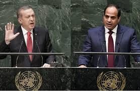 فورين أفيرز: هذه أبعاد اللعبة الكبرى بين مصر وتركيا